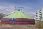 Монголын циркчид явуулын асарт тоглолт хийнэ